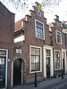 achterom delft monumentale straat 1