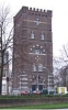 watertoren in Den Bosch rijksmonument