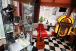Kingsplace Doesburg Elvis Presley cafe-museum