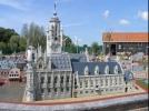 Mini mundi in Middelburg