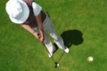 golfen, ook beginners Molenhoek pitch-putt